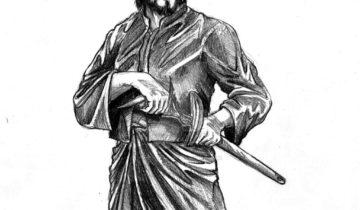 Abdūl Jalilul Akbar, sultan d'une vie