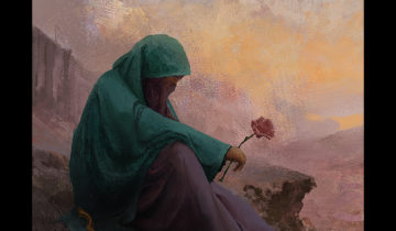 Khawlāh la guerrière