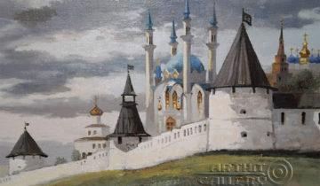 De l'Islam et la Russie
