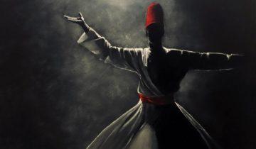 Jalāl ad-Dīn Rumī, prince des poètes et mystiques