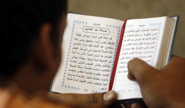La Bible en arabe