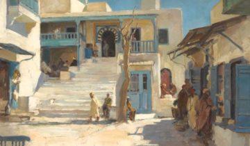 Le 30 juin : Naissance d'Abū l-Ḥasan ʿAlī I