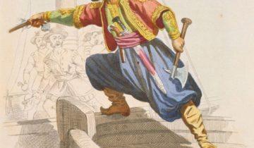 Le 2 juillet : Dragut pose le pied en Italie