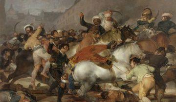 La révolte des Alpujarras
