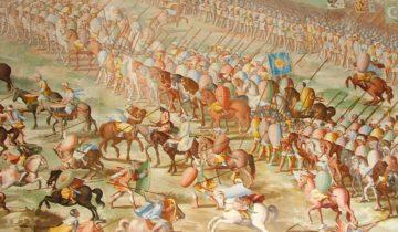 Le 1er juillet : La bataille de La Higueruela