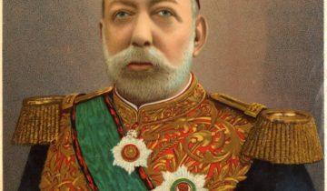3 juillet : Décès de Meḥmed V Reşâd