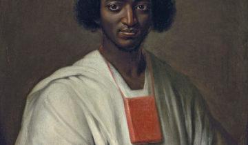 Ayyub Suleiman Diallo, un érudit en Amérique