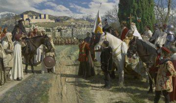1492, chute de Grenade