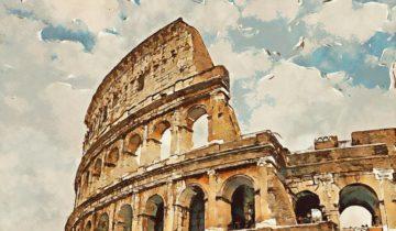 A la conquête de Rome