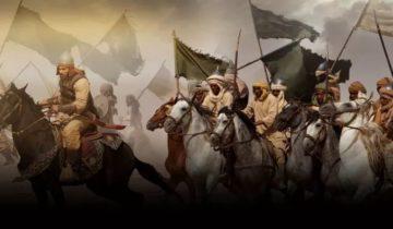 Et le Prophète Muḥammad ﷺ faisait la conquête de La Mecque
