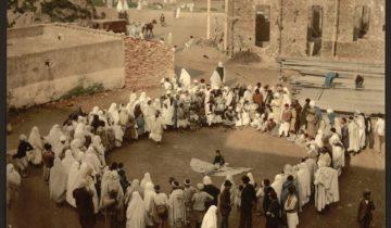 De la gestion de l'islam en Algérie française