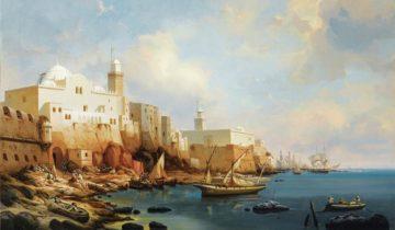 La Régence d'Alger