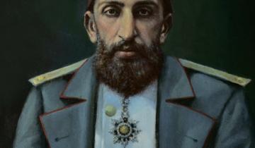 'Abdü'l-Ḥamīd II, le dernier des califes