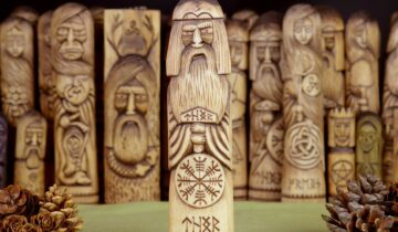 Al-Ghazāl, un Arabe chez les Vikings